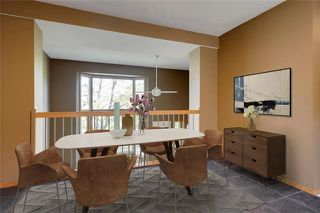 Photo 9: 16 GLENBROOK Villas SW in Calgary: Glenbrook Row/Townhouse for sale : MLS®# C4302009