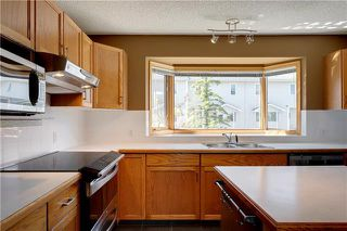 Photo 15: 16 GLENBROOK Villas SW in Calgary: Glenbrook Row/Townhouse for sale : MLS®# C4302009