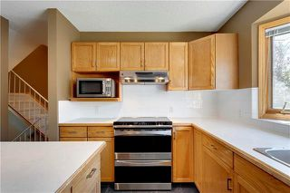 Photo 18: 16 GLENBROOK Villas SW in Calgary: Glenbrook Row/Townhouse for sale : MLS®# C4302009