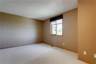Photo 21: 16 GLENBROOK Villas SW in Calgary: Glenbrook Row/Townhouse for sale : MLS®# C4302009