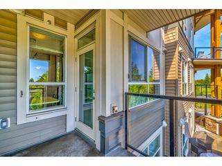 "Photo 23: 307 12409 HARRIS Road in Pitt Meadows: Mid Meadows Condo for sale in ""LIV42"" : MLS®# R2467717"