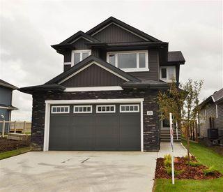 Photo 1: 20 EDISON Drive: St. Albert House for sale : MLS®# E4204162