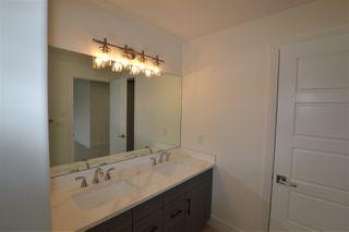 Photo 23: 20 EDISON Drive: St. Albert House for sale : MLS®# E4204162