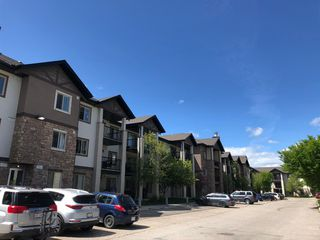 Photo 28: 4114 16969 24 Street SW in Calgary: Bridlewood Apartment for sale : MLS®# A1010341