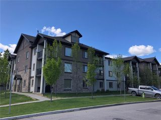Photo 27: 4114 16969 24 Street SW in Calgary: Bridlewood Apartment for sale : MLS®# A1010341