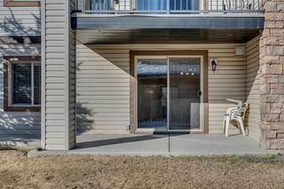 Photo 22: 4114 16969 24 Street SW in Calgary: Bridlewood Apartment for sale : MLS®# A1010341
