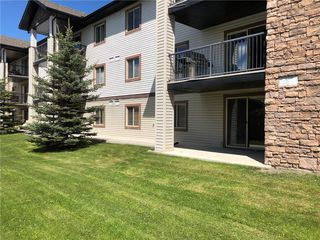 Photo 24: 4114 16969 24 Street SW in Calgary: Bridlewood Apartment for sale : MLS®# A1010341