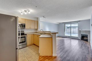 Photo 6: 4114 16969 24 Street SW in Calgary: Bridlewood Apartment for sale : MLS®# A1010341