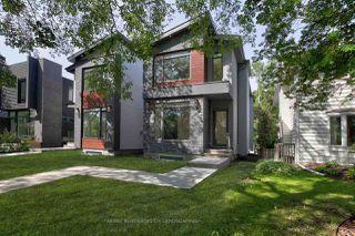Photo 1: 9112 117 Street in Edmonton: Zone 15 House for sale : MLS®# E4206649