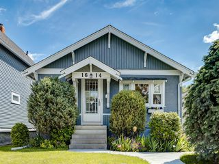 Photo 1: 1614 15 Street SE in Calgary: Inglewood Detached for sale : MLS®# A1014751