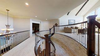 Photo 19: 5245 Mullen Crest in Edmonton: Zone 14 House for sale : MLS®# E4208122