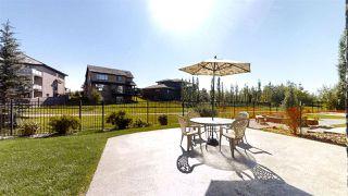 Photo 49: 5245 Mullen Crest in Edmonton: Zone 14 House for sale : MLS®# E4208122