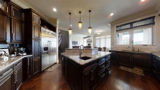 Photo 8: 5245 Mullen Crest in Edmonton: Zone 14 House for sale : MLS®# E4208122