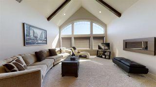 Photo 22: 5245 Mullen Crest in Edmonton: Zone 14 House for sale : MLS®# E4208122