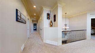 Photo 31: 5245 Mullen Crest in Edmonton: Zone 14 House for sale : MLS®# E4208122