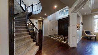 Photo 18: 5245 Mullen Crest in Edmonton: Zone 14 House for sale : MLS®# E4208122