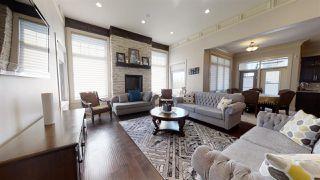 Photo 12: 5245 Mullen Crest in Edmonton: Zone 14 House for sale : MLS®# E4208122