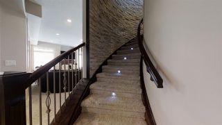 Photo 37: 5245 Mullen Crest in Edmonton: Zone 14 House for sale : MLS®# E4208122