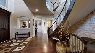 Photo 5: 5245 Mullen Crest in Edmonton: Zone 14 House for sale : MLS®# E4208122