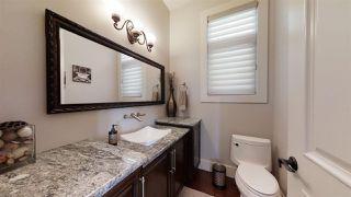 Photo 17: 5245 Mullen Crest in Edmonton: Zone 14 House for sale : MLS®# E4208122