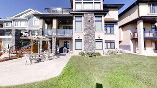 Photo 47: 5245 Mullen Crest in Edmonton: Zone 14 House for sale : MLS®# E4208122