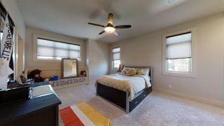 Photo 34: 5245 Mullen Crest in Edmonton: Zone 14 House for sale : MLS®# E4208122