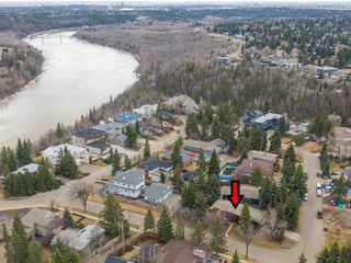 Photo 5: 1 RIVERSIDE Crescent in Edmonton: Zone 10 House for sale : MLS®# E4209042