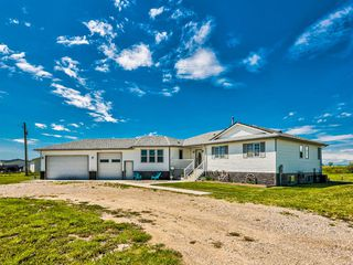 Photo 1: 224074 260A Range: Carseland Detached for sale : MLS®# A1025654
