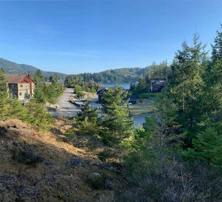 Photo 8: LOT 1 4622 SINCLAIR BAY Road in Garden Bay: Pender Harbour Egmont Land for sale (Sunshine Coast)  : MLS®# R2490916