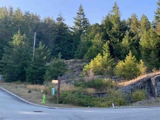 Photo 3: LOT 1 4622 SINCLAIR BAY Road in Garden Bay: Pender Harbour Egmont Land for sale (Sunshine Coast)  : MLS®# R2490916