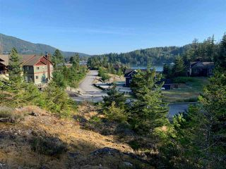 Photo 6: LOT 1 4622 SINCLAIR BAY Road in Garden Bay: Pender Harbour Egmont Land for sale (Sunshine Coast)  : MLS®# R2490916