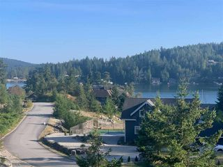 Photo 5: LOT 1 4622 SINCLAIR BAY Road in Garden Bay: Pender Harbour Egmont Land for sale (Sunshine Coast)  : MLS®# R2490916