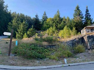 Photo 11: LOT 1 4622 SINCLAIR BAY Road in Garden Bay: Pender Harbour Egmont Land for sale (Sunshine Coast)  : MLS®# R2490916