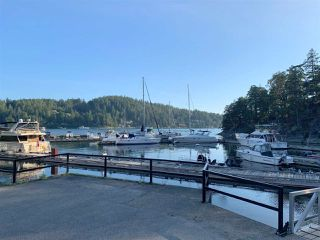Photo 1: LOT 1 4622 SINCLAIR BAY Road in Garden Bay: Pender Harbour Egmont Land for sale (Sunshine Coast)  : MLS®# R2490916