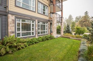 "Photo 3: 113 22562 121 Avenue in Maple Ridge: East Central Condo for sale in ""Edge on Edge 2"" : MLS®# R2497478"
