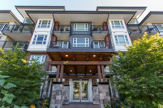 "Photo 25: 113 22562 121 Avenue in Maple Ridge: East Central Condo for sale in ""Edge on Edge 2"" : MLS®# R2497478"
