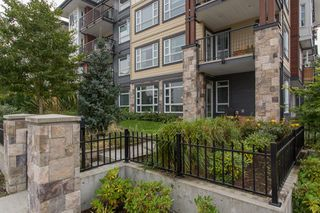 "Photo 2: 113 22562 121 Avenue in Maple Ridge: East Central Condo for sale in ""Edge on Edge 2"" : MLS®# R2497478"