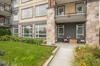 "Photo 18: 113 22562 121 Avenue in Maple Ridge: East Central Condo for sale in ""Edge on Edge 2"" : MLS®# R2497478"