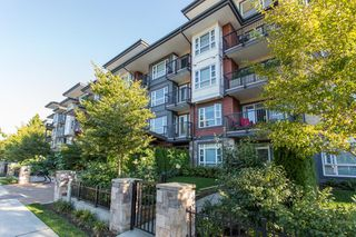 "Photo 27: 113 22562 121 Avenue in Maple Ridge: East Central Condo for sale in ""Edge on Edge 2"" : MLS®# R2497478"