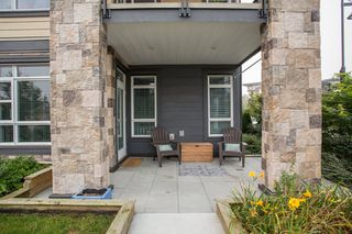 "Photo 20: 113 22562 121 Avenue in Maple Ridge: East Central Condo for sale in ""Edge on Edge 2"" : MLS®# R2497478"