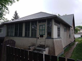 Main Photo: 11916 95 Street in Edmonton: Zone 05 House for sale : MLS®# E4217765