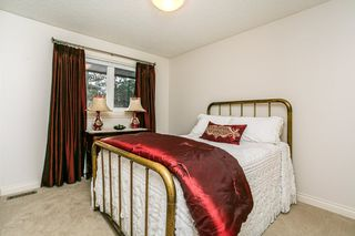 Photo 19: 4339 RIVERBEND Road in Edmonton: Zone 14 Townhouse for sale : MLS®# E4218073