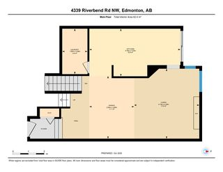 Photo 47: 4339 RIVERBEND Road in Edmonton: Zone 14 Townhouse for sale : MLS®# E4218073