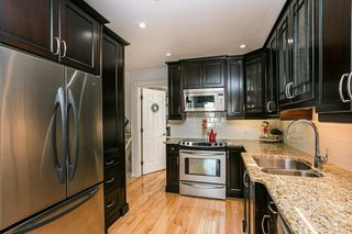 Photo 14: 4339 RIVERBEND Road in Edmonton: Zone 14 Townhouse for sale : MLS®# E4218073