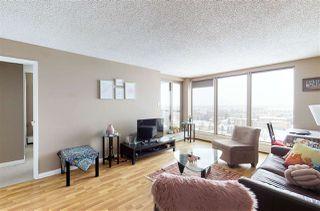 Photo 10: 1404 10149 SASKATCHEWAN Drive in Edmonton: Zone 15 Condo for sale : MLS®# E4218330