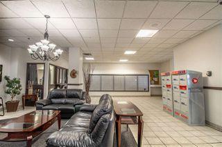 Photo 25: 1404 10149 SASKATCHEWAN Drive in Edmonton: Zone 15 Condo for sale : MLS®# E4218330