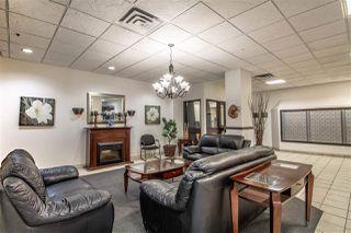 Photo 24: 1404 10149 SASKATCHEWAN Drive in Edmonton: Zone 15 Condo for sale : MLS®# E4218330