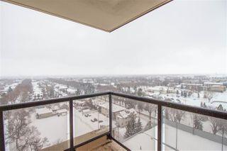 Photo 3: 1404 10149 SASKATCHEWAN Drive in Edmonton: Zone 15 Condo for sale : MLS®# E4218330