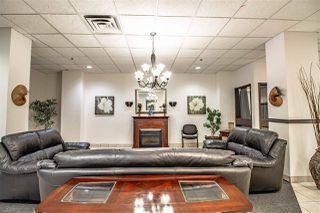 Photo 26: 1404 10149 SASKATCHEWAN Drive in Edmonton: Zone 15 Condo for sale : MLS®# E4218330