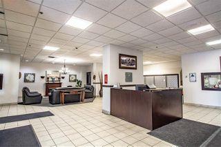 Photo 23: 1404 10149 SASKATCHEWAN Drive in Edmonton: Zone 15 Condo for sale : MLS®# E4218330